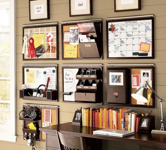 wall-organization