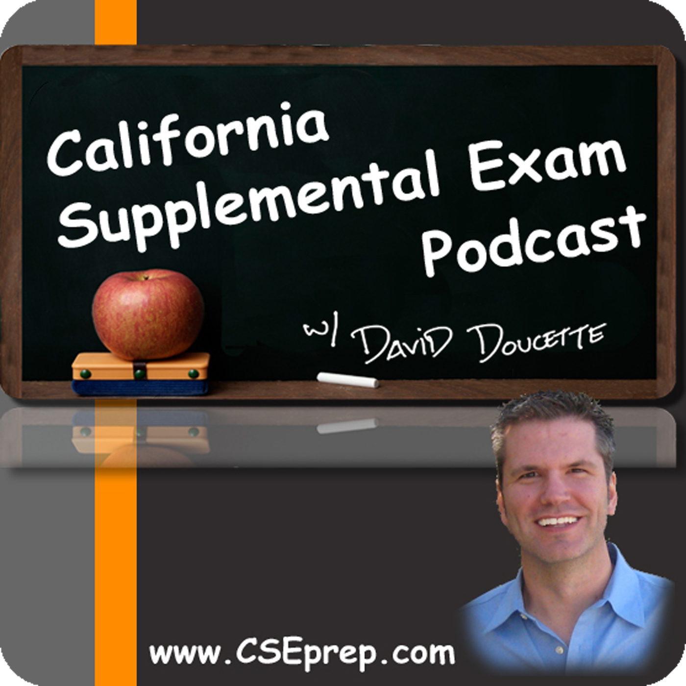 California Supplemental Exam Preparation