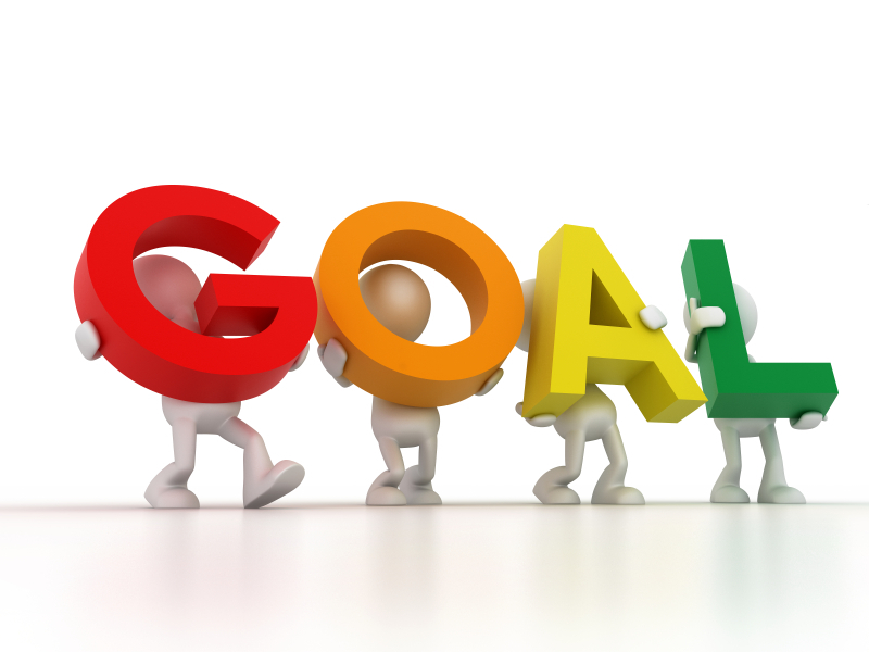 Predicting goals – Part one